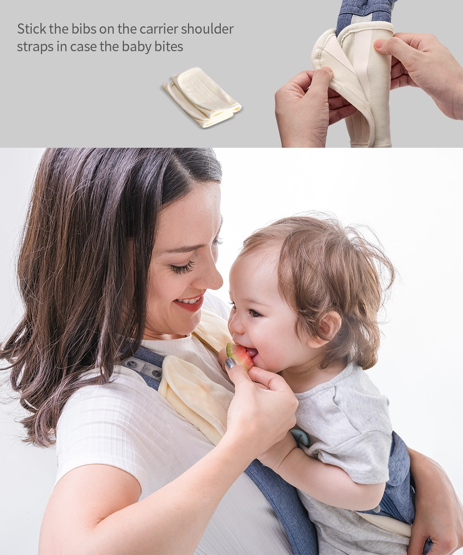 Small Plain Baby Sling