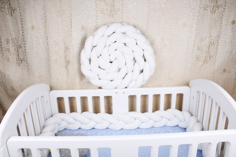 Newborn Babies Bed Bumper