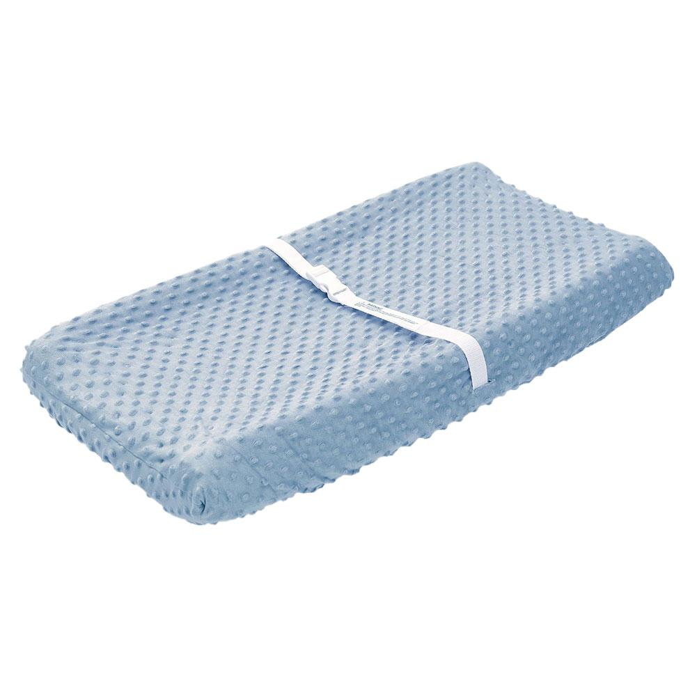 Soft Breathable Diaper Changing Pads for Newborns