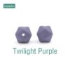 Twilight Purple