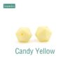 Candy Yellow