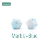 Marble-Blue